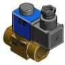 Magneetafsluiter F420